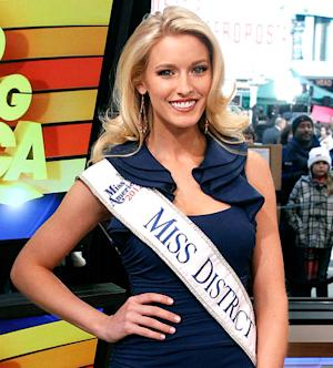 Allyn Rose, Miss America Contestant, Will Undergo Double Mastectomy After Pageant