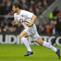 England coach Stuart Lancaster hopes switching Ben Foden (pictured) to the left-wing will benefit the side