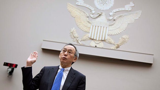 Solyndra: Chu Denies 'Incompetence,' 'Undue Political Influence' (ABC News)