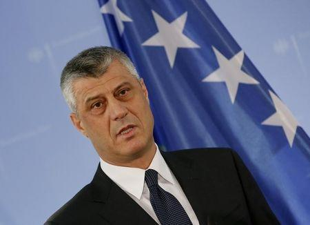 Serbia says it will arrest Kosovo minister if he goes to Belgrade conference