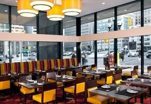Countdown to 2013: Ring in the New Year With a Luxury Hotel in Ottawa