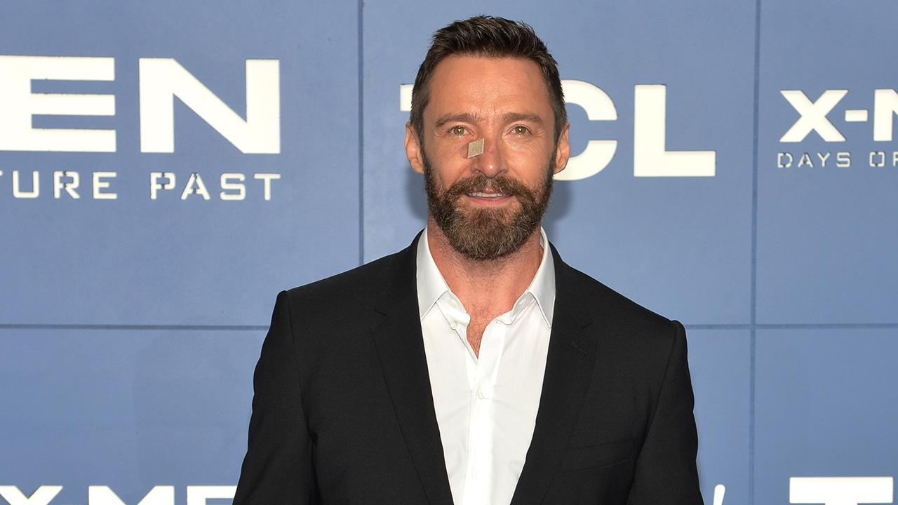 Hugh Jackman Posts About Latest Cancer Scare: 'What Happens When You Don't Wear Sunscreen'