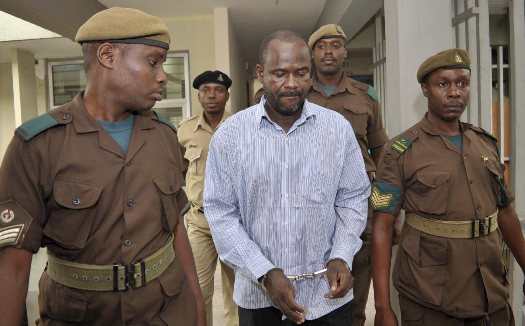 Ugandan Islamic extremist fights extradition from Tanzania