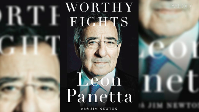 "David Axelrod on Leon Panetta: ""I was  disappointed."""