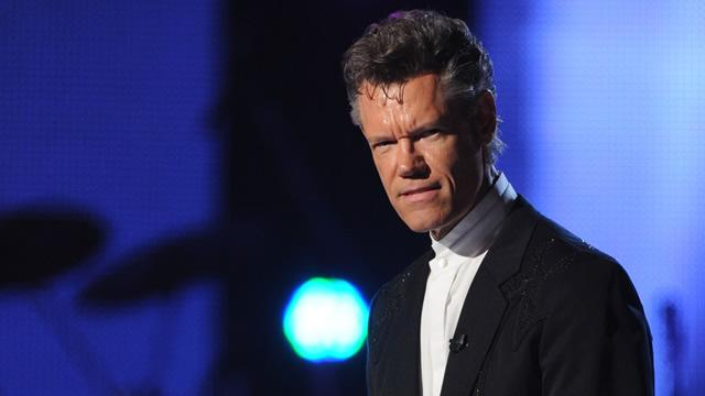 Randy Travis Released from Hospital