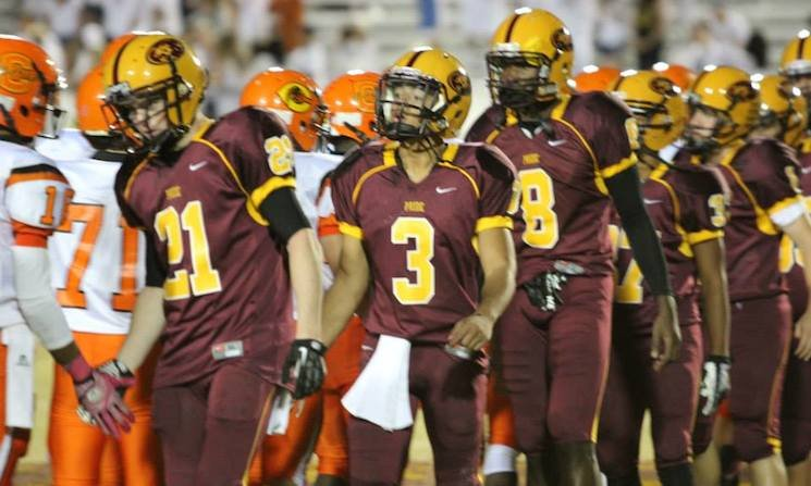 Mountain Pointe continues to rise up the national rankings — Facebook