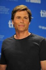Rob Lowe speaks onstage at 'Breakaway' Press Conference during the 2011 Toronto International Film Festival at TIFF Bell Lightbox in Toronto, Canada, on September 10, 2011  -- Getty Images