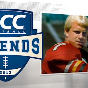 Boomer Esiason, Maryland | ACC Legends