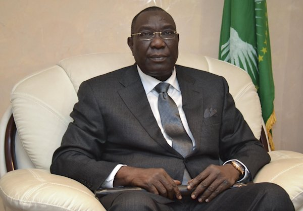 Ex-C. African Republic leader seeks exile in Benin