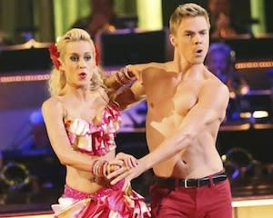 Dancing With the Stars Week 7 Results: Did the Right Couple Go Home?