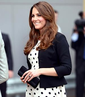 Kate Middleton: What Will Happen If She Goes Into Labor Early