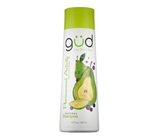 Gud Pearanormal Activity Natural Nourishing Shampoo