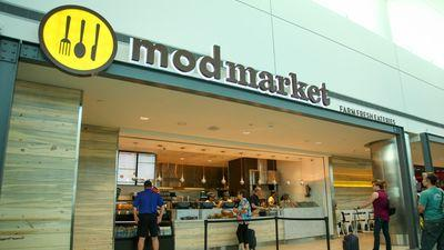 Modmarket Launches Second Outpost at the Denver International Airport