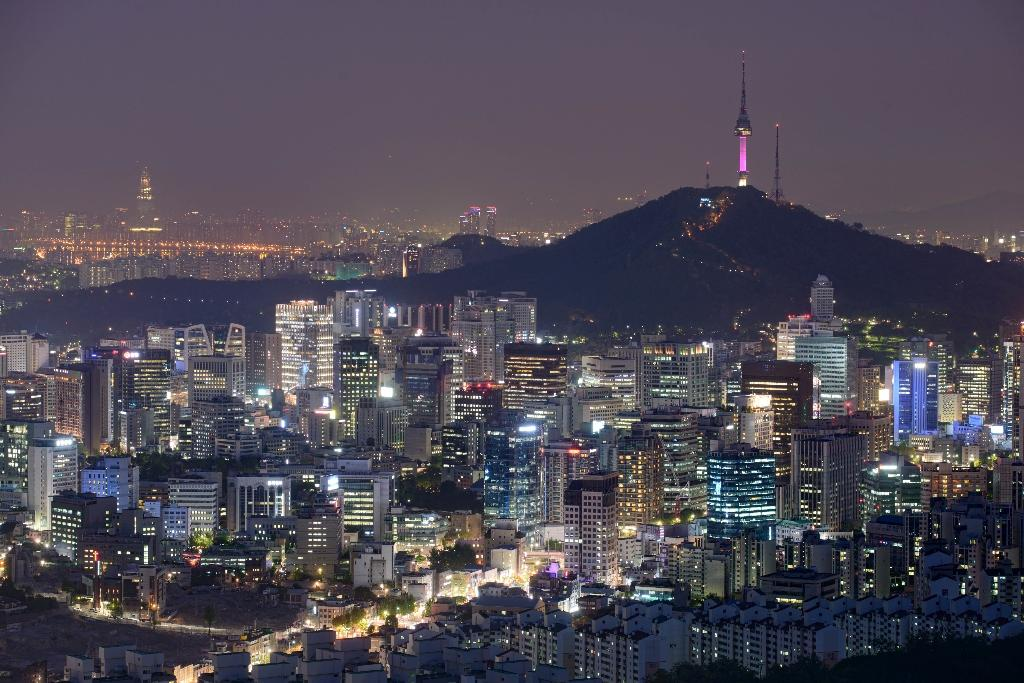 US ambassador attacked in Seoul