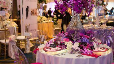Score Free Tickets to Wedding Salon's Luxe Bridal Show This Month