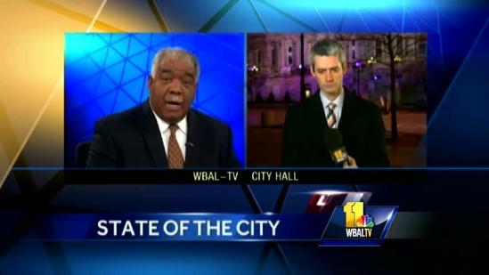 Council, union members respond to State of City address