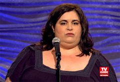 Debra DiGiovanni  | Photo Credits: TV Guide Network