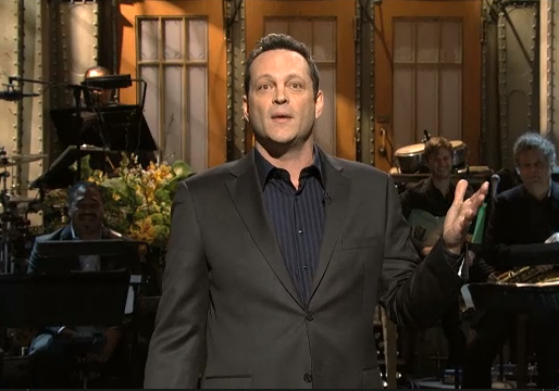 Vince Vaughn Hosts Saturday Night Live: Watch Video of the Best and Worst Sketches!