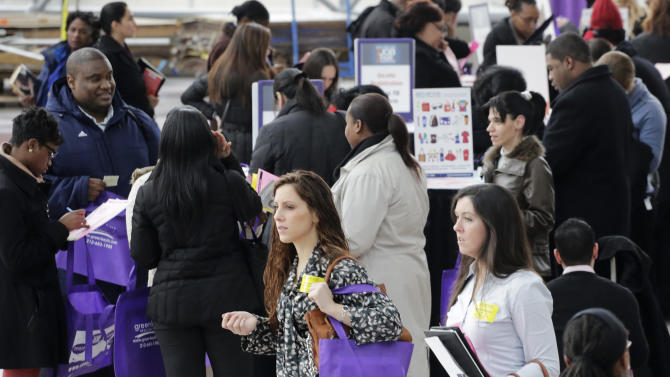 Study: 15 percent of US youth out of school, work