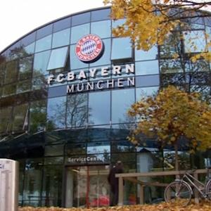 Bayern Munich prepare for Wednesday's Champions League game against Viktoria Plzen