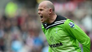 American Exports: Brad Friedel extends shutout streak as Tottenham cruise in Capital One Cup