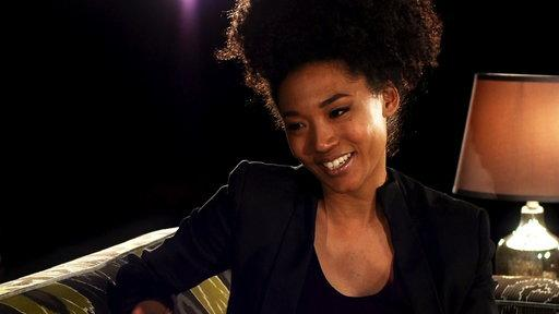 Conversations With Christina: Judith Hill