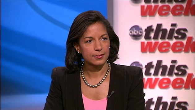Ambassador Susan Rice: Libya Attack Not Premeditated (ABC News)