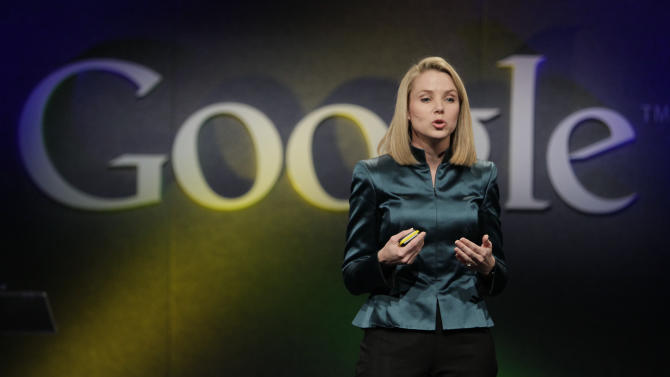 Yahoo turns to former nemesis to be its CEO savior