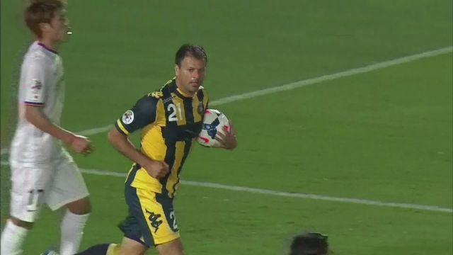 Highlights from Group F of the AFC Champions League
