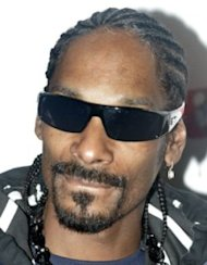 AP Photo/Mike Fuentes: Snoop Dogg