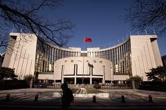 Will China Central Bank's Hardball Stance Backfire?