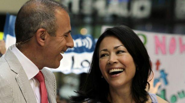 The Plot to Oust Ann Curry at the Today Show Was Called 'Operation Bambi'