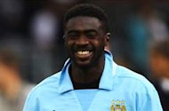 Kolo Toure: Manchester City have winning mentality of Arsenal's Invincibles