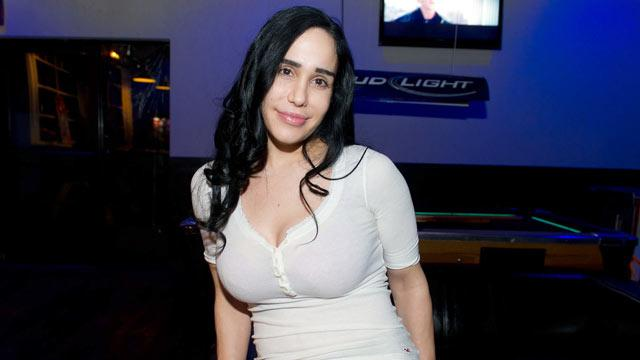 'Octomom' Files for Bankruptcy