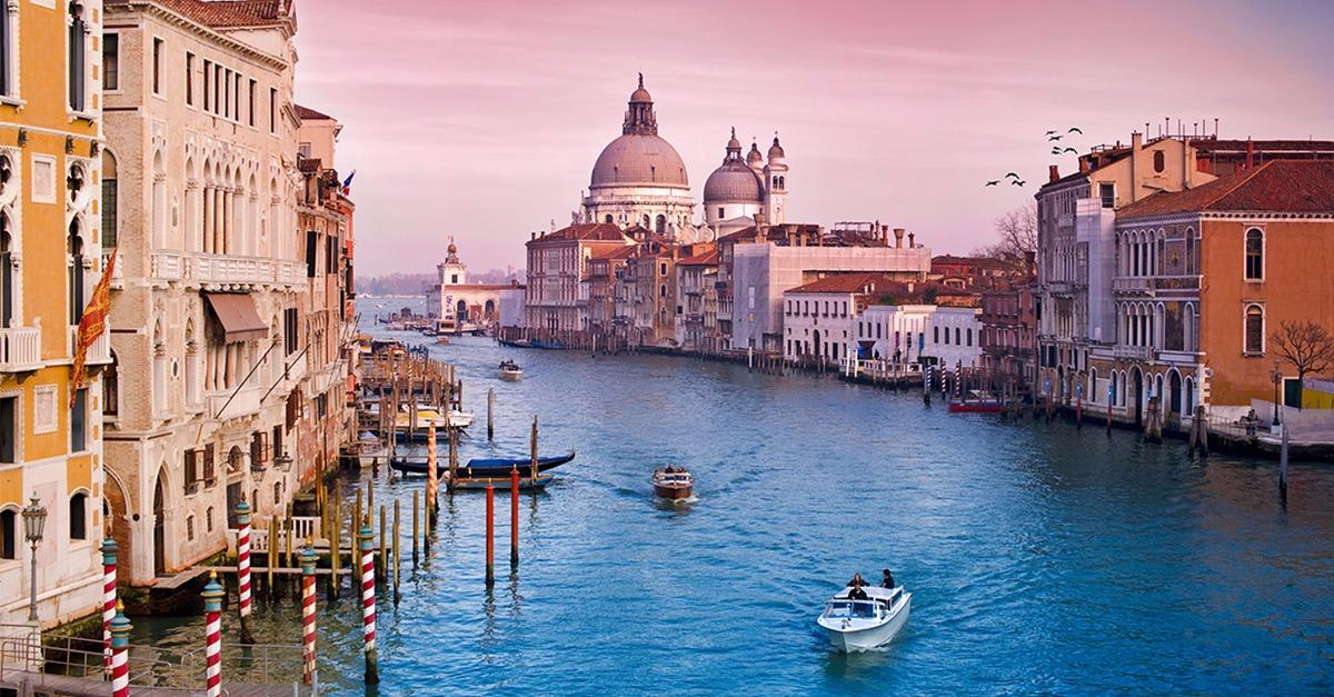 Viking Ocean Cruises: 2 for 1 + up to Free Airfare