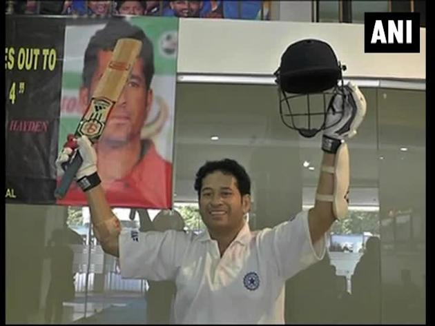Lara calls Tendulkar impact on India, rest of world 'incredible'
