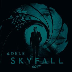 Adele Readies 'Skyfall' James Bond Theme for Thursday Debut