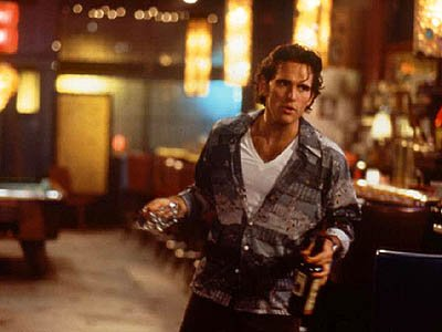 Matt Dillon as Randy in USA Films' One Night At McCool's