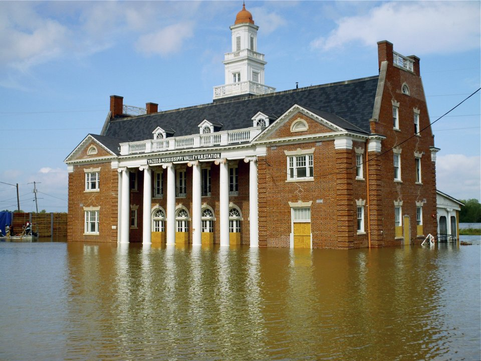 Disasters in US: An extreme and exhausting ye