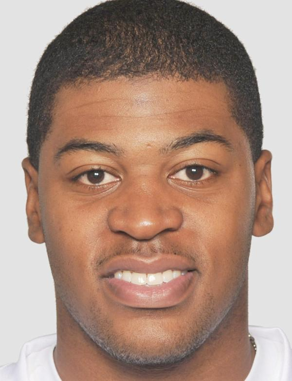 <b>Daniel Thomas</b> | Chicago Bears | National Football League | Yahoo! Sports - daniel-thomas-football-headshot-photo