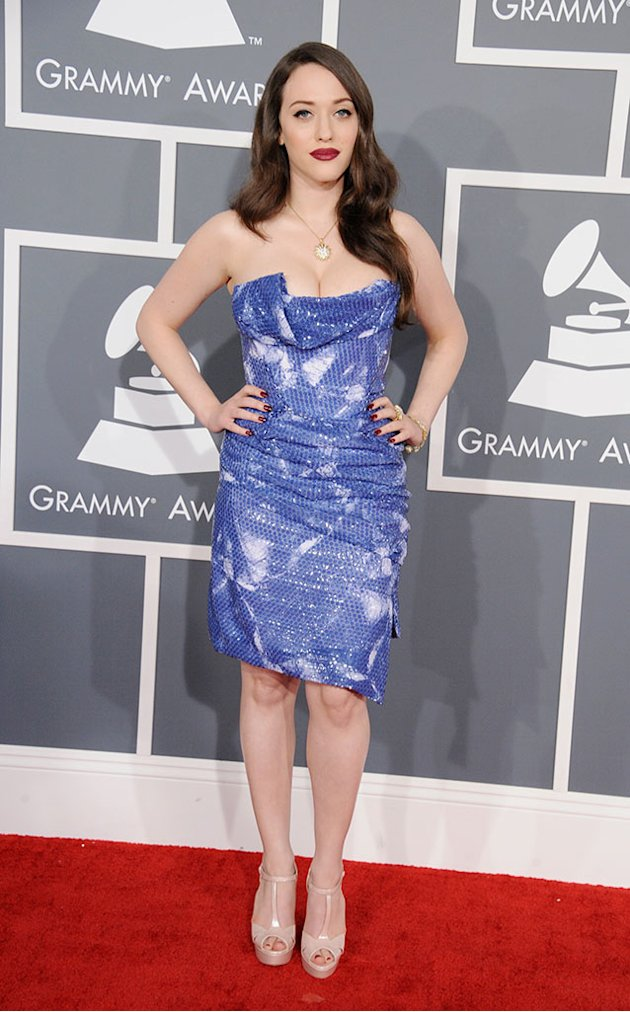The 55th Annual GRAMMY Awards …
