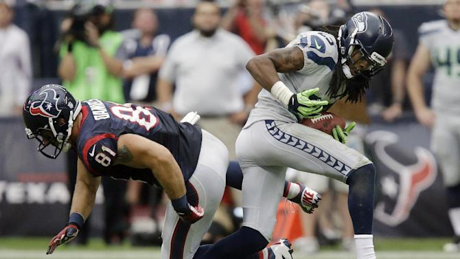 Sherman, Revis make lock-down CBs an NFL must-have