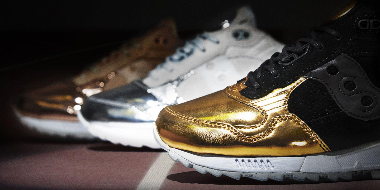 These Are the 9 Coolest Sneakers Releasing This Week