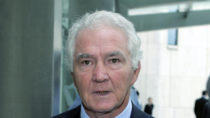 Ex-Anglo Irish Bank chief faces new fraud charges