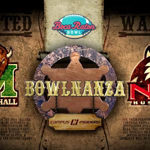 Boca Raton Bowl: Marshall vs Northern Illinois Preview
