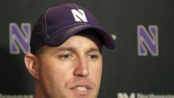 After eventful offseason, Northwestern meets Cal