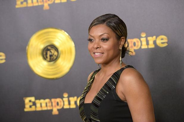 Taraji P. Henson Apologizes to Police Over Racial Profiling Claim