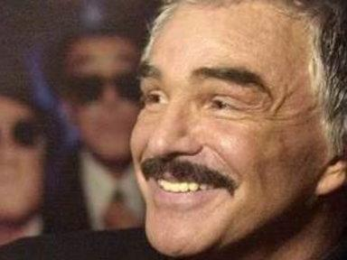 Burt Reynolds Hospitalized