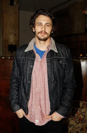 James Franco Starrer 'Spring Breakers' to Get U.S. Release