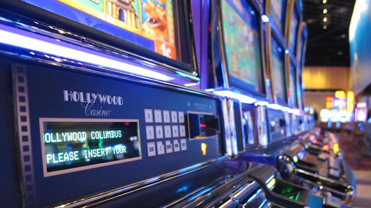 Gala casino slots and games
